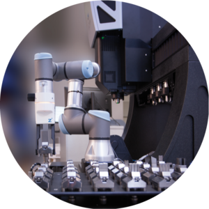 Automated optical measurement solutions by Bruker Alicona